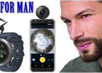 elektronische Geräte für Männer