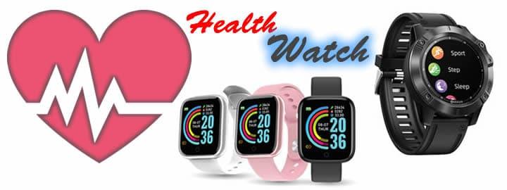 Health Watch comparação preços avaliações e opiniões