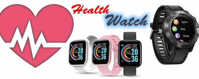 Health Watch comparativa precios reseñas y opiniones