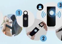 meglio personal portableanti-furto sirena recensioni e opinioni