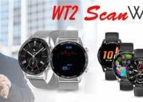 Scanwatch smartwatch modelo wt2 criticas e opiniões