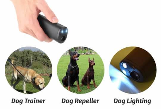 barxbuddy BarXStop Anti Rinden Abwehrmittel fur Hunde