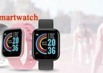 Fitpro smartwatch avaliações e opiniões