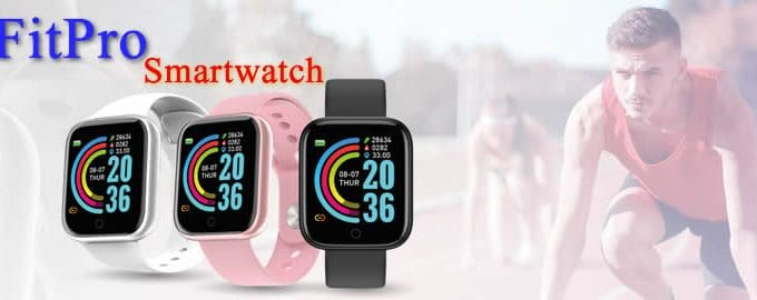 Fitpro smartwatch review and opinions