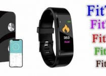 Fittrack scala e smartband fitness tracker test e opinioni