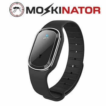 kaufen Moskinator Uhr Armband Anti Mücke