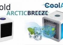 melhor mini refrigerador de ar portátil e ar-condicionado