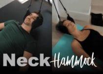 Neck Hammock relax para o pescoço análises e opiniões