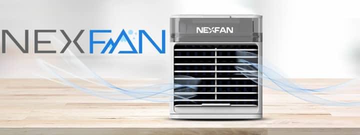 Nexfan air cooler