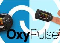 Oxypulse neue Oximeter Typ Oxipro Erfahrungen und Meinungen