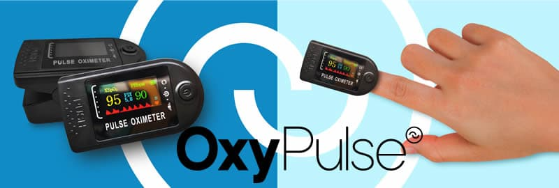 Oxypulse new oximeter type Oxipro reviews and opinions