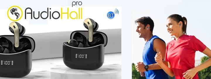 Audio Hall Pro Erfahrungen und Meinungen