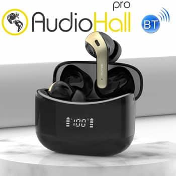 Audio Hall Pro test et opinions
