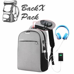 backxpack test and review