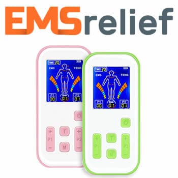 EMS Relief review and opinions