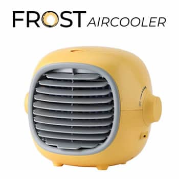 Frost Air Cooler review and opinions