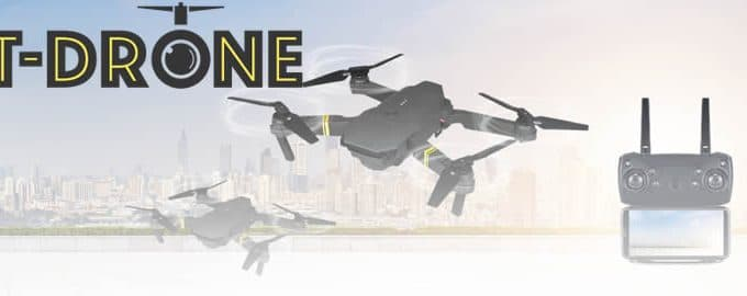 t-drone rewiw and opinions