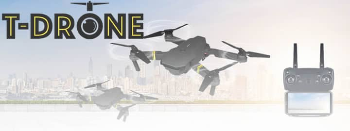 t-drone review and opinions