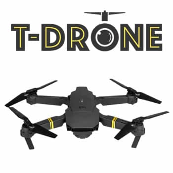 T-Drone test
