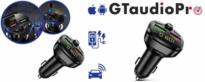 GTAudio Pro reseñas y opiniones