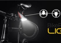 bike power light review opinions