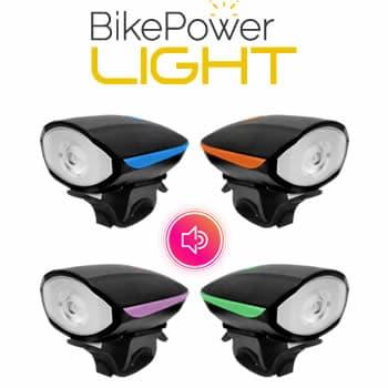 Bike Power Light reseña y opiniones