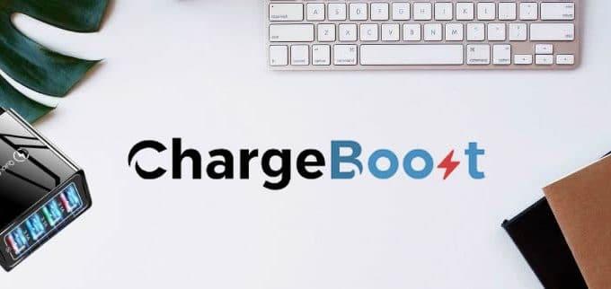 Chargeboost reseñas y opiniones