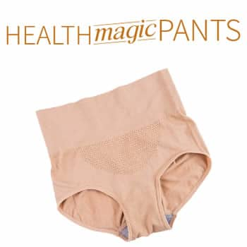 Health Magic Pants recensioni e opinioni