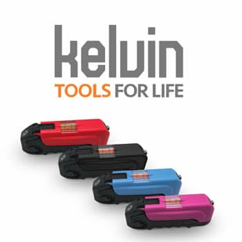 Kelvin 17 Tools review and opinions
