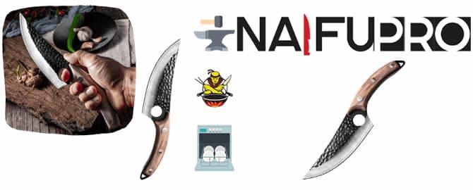 Naifu Pro reseñas y opiniones