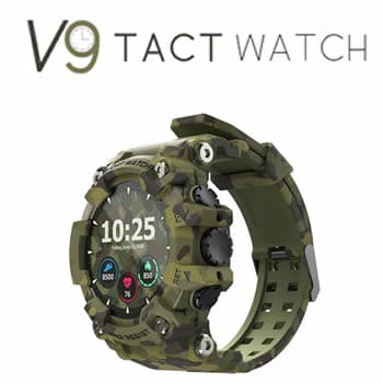 V9 Tact Watch recensioni e opinioni