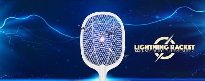 Lightning Racket reseña test y opiniones