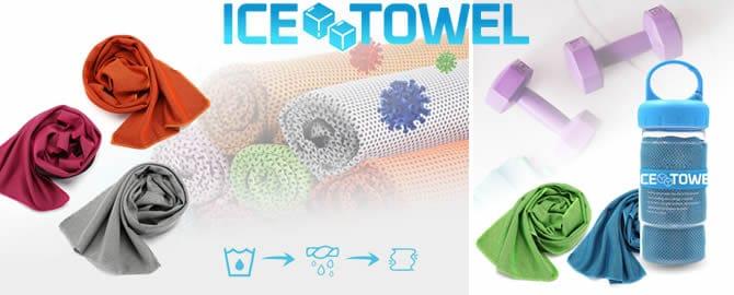 Ice Towel reseñas y opiniones