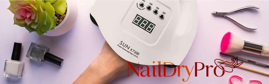 Nail Dry Pro reviews and opinions