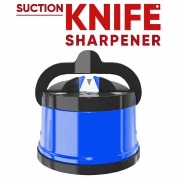 Suction Knife Sharpener test, erfahrungen und Meinungen