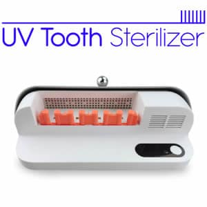 UV Tooth Sterilizer review and opinions