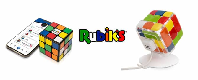 Go Cube Rubik Bluetooth reviews and opinions