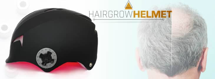 Hair Grow Helmet avis et opinions