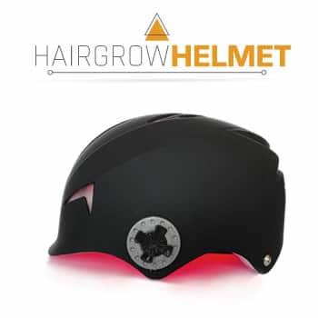 Hair Helmet test et avis