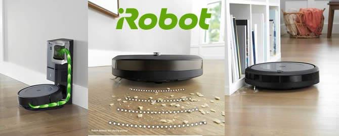 iRobot de Roomba reseña y opiniones