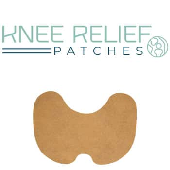Knee Relief Patches review and opinions