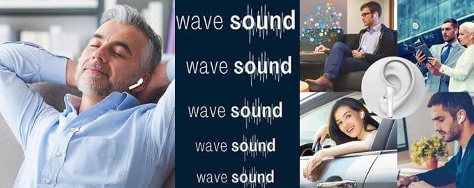 Wave Sound reseñas y opiniones