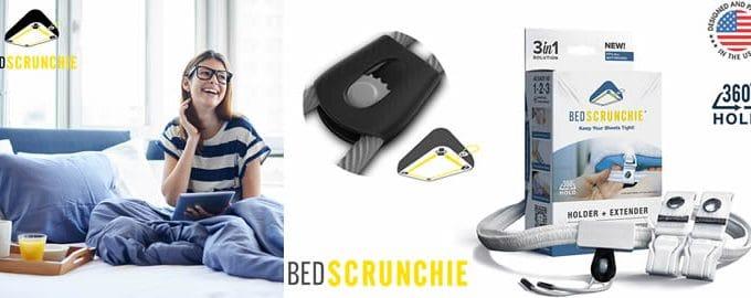 Bed Scrunchie reseñas y opiniones
