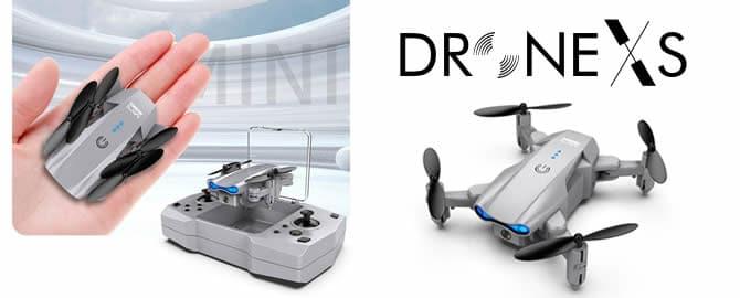 Drone XS reseñas y opiniones