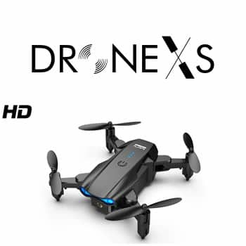 Drone XS review and opinions