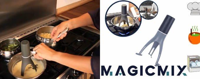 MagicMix reseñas y opiniones