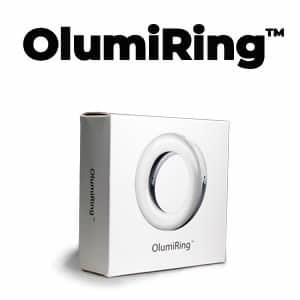 OLumiRing review and opinions