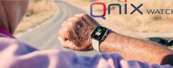 QNix Watch reseñas y opiniones