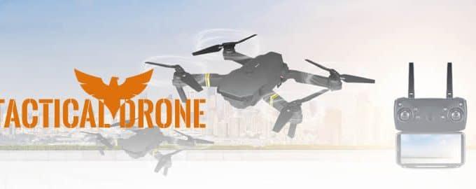 Tactical Drone reseñas y opiniones