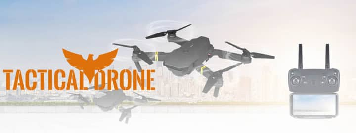 Tactical Drone reviews and opinions